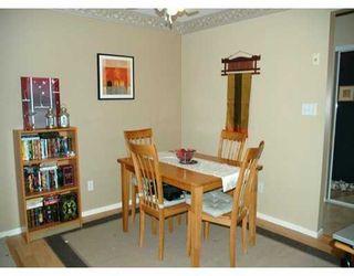 "Photo 3: 315 3085 PRIMROSE LN in Coquitlam: North Coquitlam Condo for sale in ""LAKESIDE TERRACE"" : MLS®# V577582"