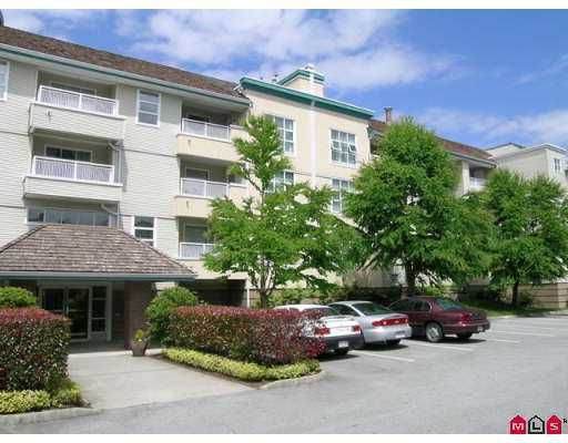 """Main Photo: 214 10038 150TH Street in Surrey: Guildford Condo for sale in """"Mayfield Green"""" (North Surrey)  : MLS®# F2715620"""