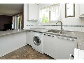 Photo 8: 419 808 ROYAL Avenue SW in CALGARY: Lower Mount Royal Condo for sale (Calgary)  : MLS®# C3619843