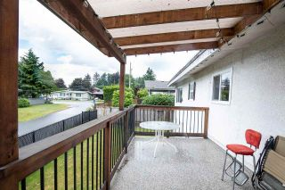 Photo 8: 34160 ALMA Street in Abbotsford: Central Abbotsford House for sale : MLS®# R2590820