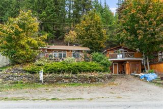 Photo 1: 2286-2288 Eagle Bay Road, in Blind Bay: House for sale : MLS®# 10236264