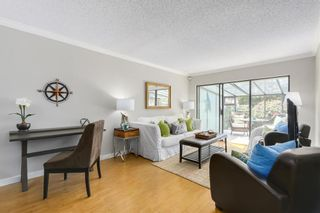 Photo 6: 3 14235 18A AVENUE in South Surrey White Rock: Sunnyside Park Surrey Home for sale ()  : MLS®# R2269154