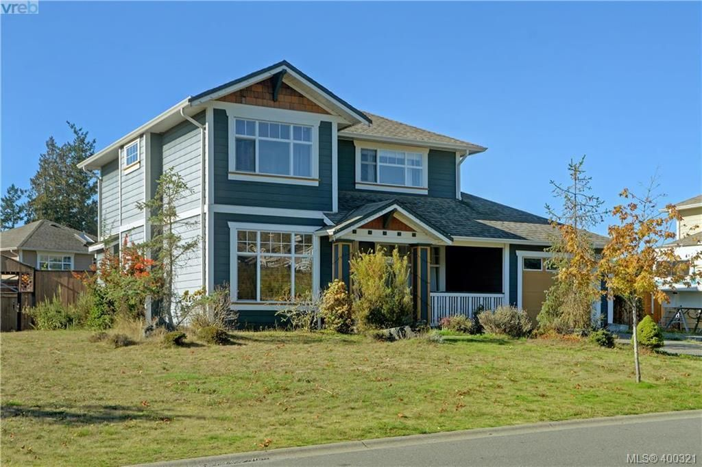 Main Photo: 2420 Sunriver Way in SOOKE: Sk Sunriver House for sale (Sooke)  : MLS®# 798697