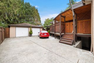 Photo 40: 812 ROBINSON Street in Coquitlam: Coquitlam West House for sale : MLS®# R2603467