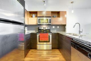 "Photo 8: 408 7445 120 Street in Delta: Scottsdale Condo for sale in ""The Trend"" (N. Delta)  : MLS®# R2543070"