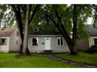 Photo 2: 91 Des Meurons Street in WINNIPEG: St Boniface Residential for sale (South East Winnipeg)  : MLS®# 1422081