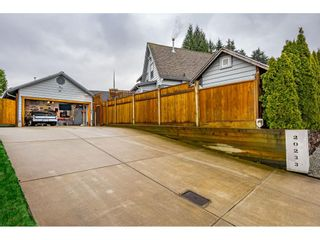 Photo 31: 20233 DEWDNEY TRUNK Road in Maple Ridge: Northwest Maple Ridge House for sale : MLS®# R2540116