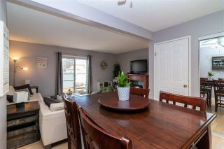 Photo 7: 21 2030 BRENTWOOD Boulevard: Sherwood Park Townhouse for sale : MLS®# E4237328