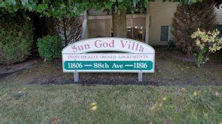 """Photo 3: 120 11806 88 Avenue in Delta: Annieville Condo for sale in """"SUN GOD VILLA"""" (N. Delta)  : MLS®# R2616862"""
