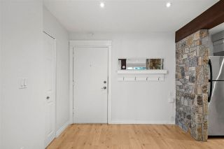 """Photo 6: 120 3875 W 4TH Avenue in Vancouver: Point Grey Condo for sale in """"LANDMARK JERICHO"""" (Vancouver West)  : MLS®# R2589718"""