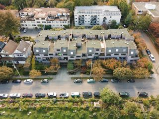 """Photo 30: 101 1990 W 6TH Avenue in Vancouver: Kitsilano Condo for sale in """"Mapleview Place"""" (Vancouver West)  : MLS®# R2625345"""