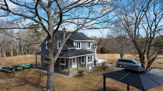 Photo 1: 465 Highway 3 in Sable River: 407-Shelburne County Residential for sale (South Shore)  : MLS®# 202105286