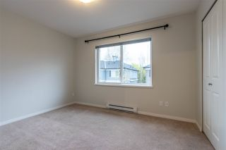 Photo 12: 47 19572 FRASER WAY in Pitt Meadows: South Meadows Townhouse for sale : MLS®# R2357191