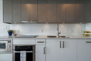 Photo 3: 409 809 FOURTH Avenue in New Westminster: Uptown NW Condo for sale : MLS®# R2622117