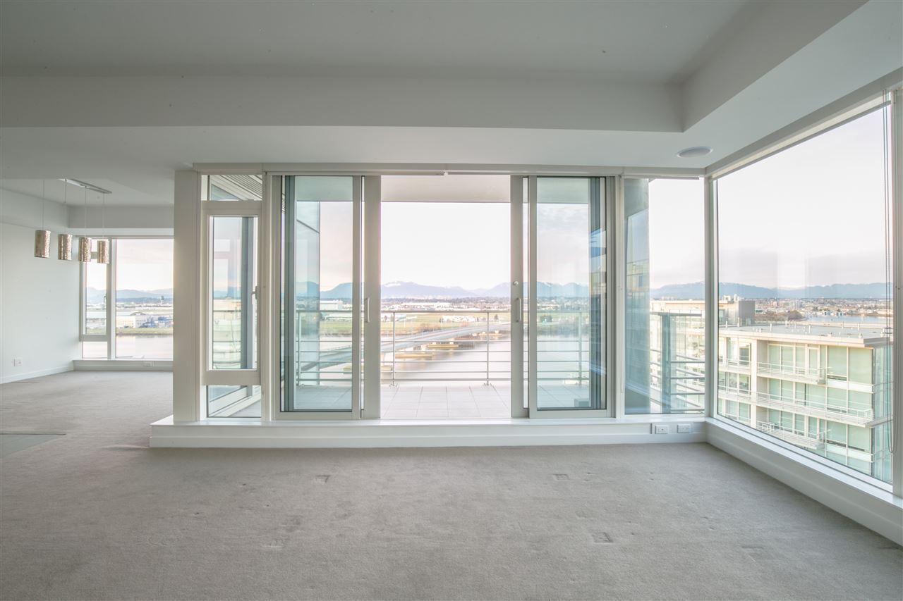 """Photo 17: Photos: 1102 5171 BRIGHOUSE Way in Richmond: Brighouse Condo for sale in """"ONE RIVER GREEN"""" : MLS®# R2239080"""