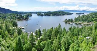 Photo 1: Lot 5&6 SINCLAIR BAY Road in Garden Bay: Pender Harbour Egmont Land for sale (Sunshine Coast)  : MLS®# R2560392