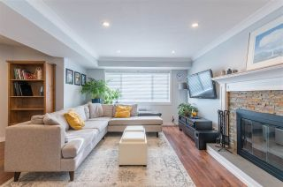 """Photo 25: 4615 PENDER Street in Burnaby: Capitol Hill BN House for sale in """"CAPITOL HILL"""" (Burnaby North)  : MLS®# R2532231"""