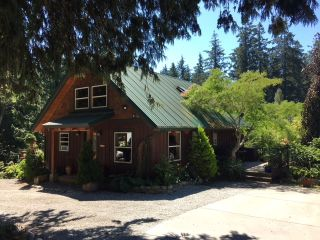 Photo 4: 2595 SYLVAN Drive: Roberts Creek House for sale (Sunshine Coast)  : MLS®# R2481642