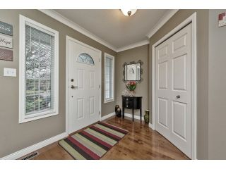 "Photo 6: 32278 ROGERS Avenue in Abbotsford: Abbotsford West House for sale in ""Fairfield Estates"" : MLS®# F1433506"