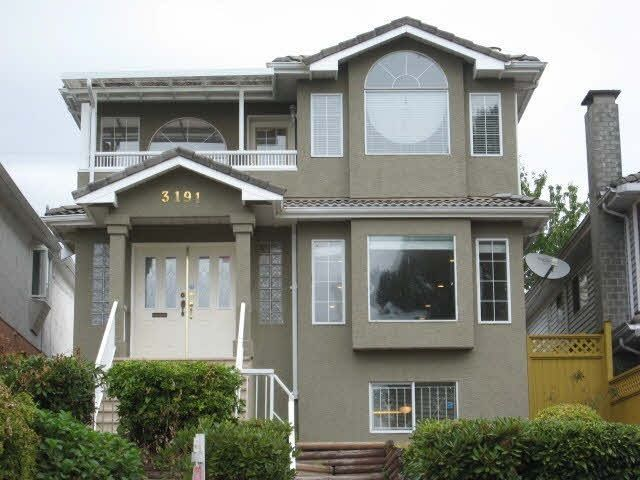 FEATURED LISTING: 3191 8TH Avenue East Vancouver