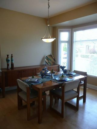 Photo 4: 4471 Gerrard Place in Richmond: Home for sale : MLS®# V777623