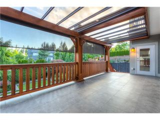 """Photo 18: 15 MAPLE Drive in Port Moody: Heritage Woods PM House for sale in """"AUGUST VIEWS"""" : MLS®# V1072130"""