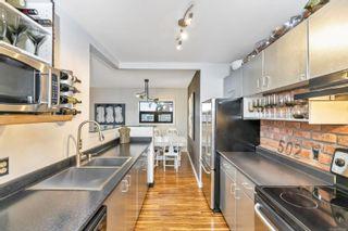 Photo 9: 502 770 Cormorant St in : Vi Downtown Condo for sale (Victoria)  : MLS®# 860238