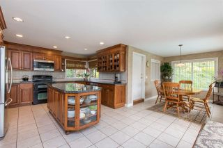 Photo 9: 1507 CLEARBROOK Road in Abbotsford: Poplar House for sale : MLS®# R2544910