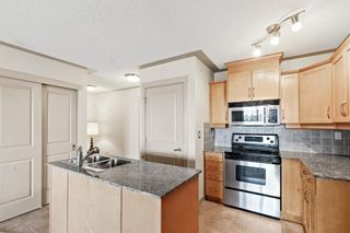 Photo 5: 312 2233 34 Avenue SW in Calgary: Garrison Woods Apartment for sale : MLS®# A1081136