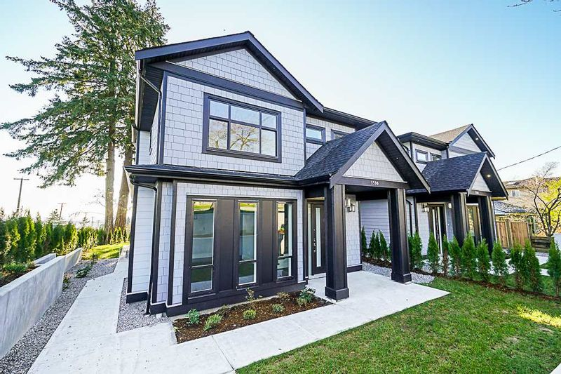 FEATURED LISTING: 5590 CLINTON Street Burnaby