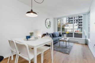 """Photo 4: 705 1082 SEYMOUR Street in Vancouver: Downtown VW Condo for sale in """"FREESIA"""" (Vancouver West)  : MLS®# R2616799"""
