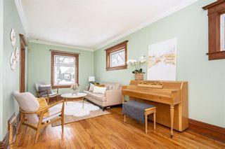 Photo 7: 196 Aubrey Street in Winnipeg: Wolseley Residential for sale (5B)  : MLS®# 202105408