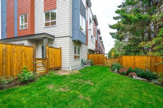 """Photo 35: 10 1670 160 Street in Surrey: King George Corridor Townhouse for sale in """"Isola"""" (South Surrey White Rock)  : MLS®# R2624791"""
