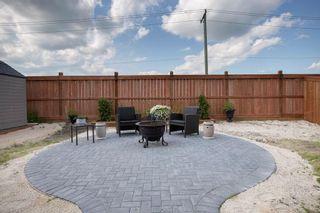 Photo 43: 83 Castlebury Meadows Drive in Winnipeg: Castlebury Meadows Residential for sale (4L)  : MLS®# 202015081