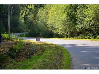 Photo 6: LOT 7 Fishboat Bay Rd in SHIRLEY: Sk French Beach Land for sale (Sooke)  : MLS®# 668463