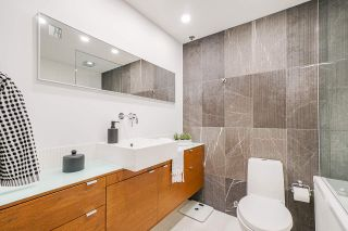 """Photo 17: 502 1529 W 6TH Avenue in Vancouver: False Creek Condo for sale in """"South Granville Lofts"""" (Vancouver West)  : MLS®# R2518906"""