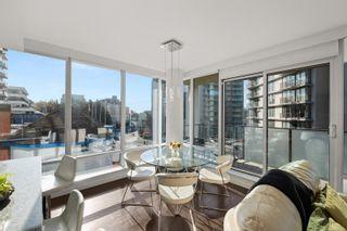 Photo 2: 502 708 Burdett Ave in : Vi Downtown Condo for sale (Victoria)  : MLS®# 872493