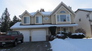 Photo 1: 23368 124A AVENUE in Maple Ridge: East Central House for sale : MLS®# R2129257