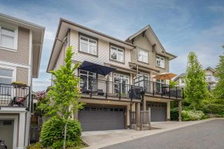"""Photo 32: 34 3400 DEVONSHIRE Avenue in Coquitlam: Burke Mountain Townhouse for sale in """"COLBORNE LANE"""" : MLS®# R2586823"""