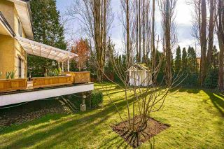 Photo 37: 19516 62A Avenue in Surrey: Clayton House for sale (Cloverdale)  : MLS®# R2548639