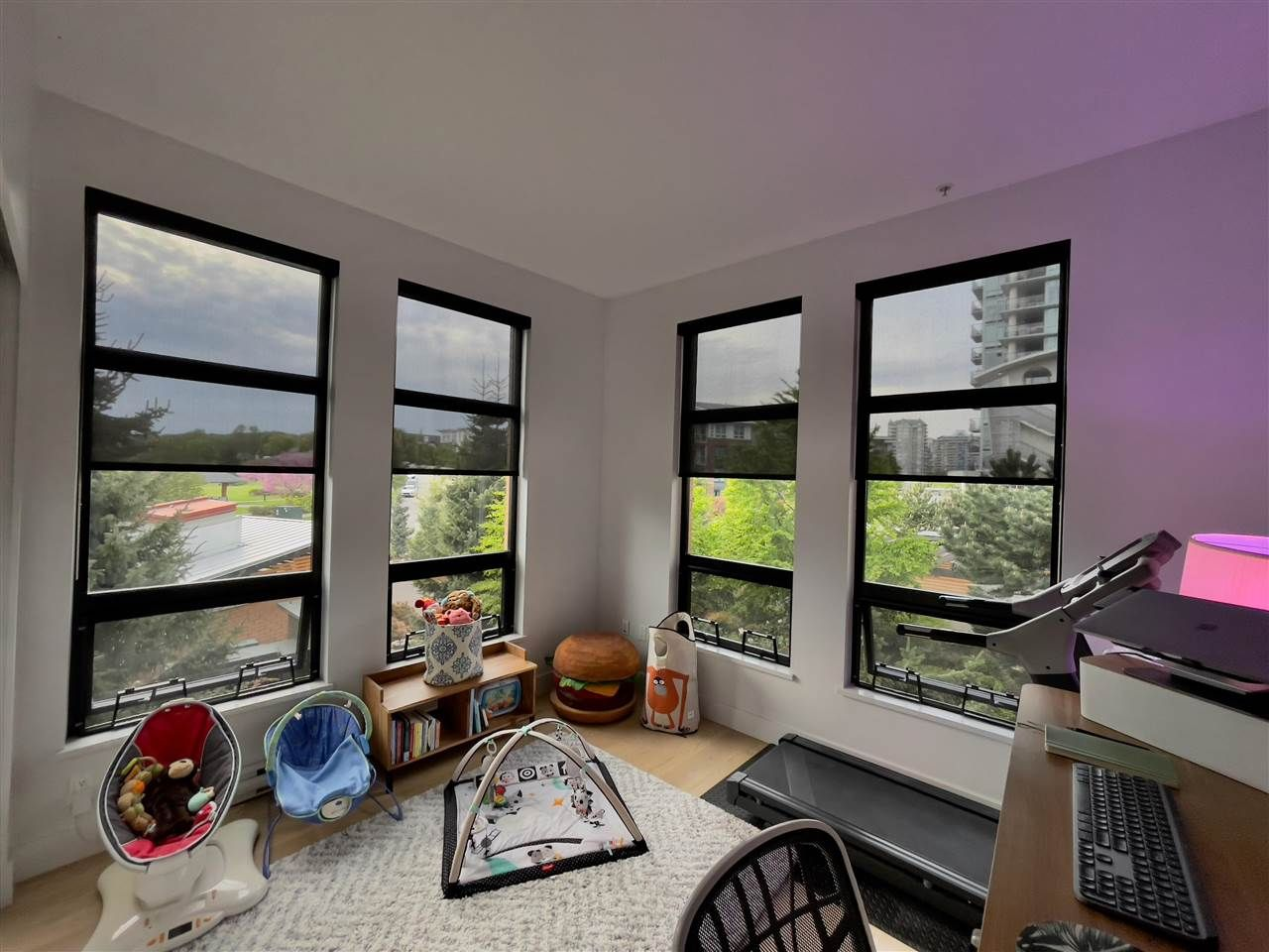 Photo 6: Photos: 205 220 SALTER Street in New Westminster: Queensborough Condo for sale : MLS®# R2588294