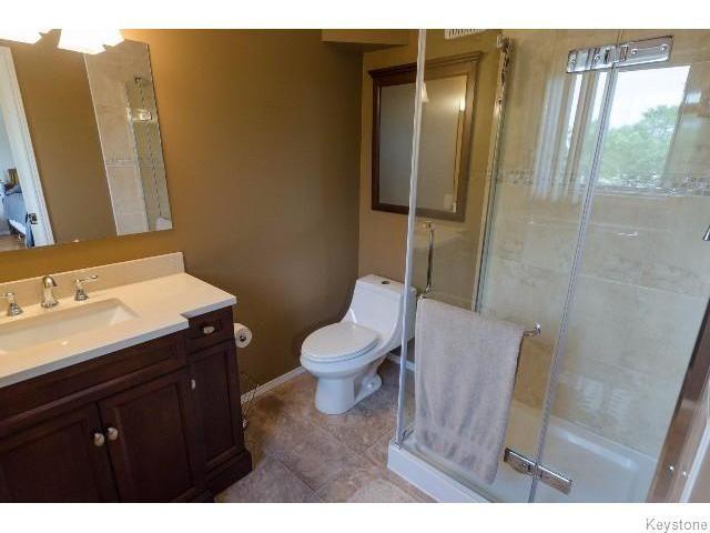 Photo 11: Photos: 167 Dawnville Drive in WINNIPEG: Transcona Residential for sale (North East Winnipeg)  : MLS®# 1519586