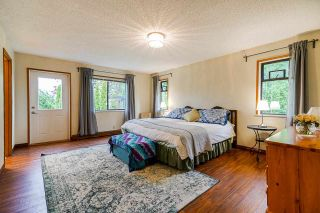Photo 16: 385 240 Street in Langley: Campbell Valley House for sale : MLS®# R2577754