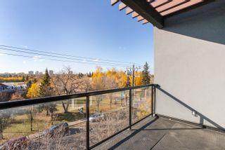 Photo 19: 402 8525 91 Street in Edmonton: Zone 18 Condo for sale : MLS®# E4266193