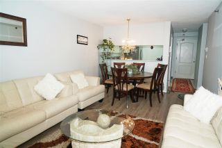 """Photo 4: 103 1189 EASTWOOD Street in Coquitlam: North Coquitlam Condo for sale in """"Cartier"""" : MLS®# R2497835"""