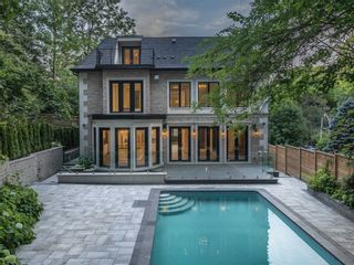 Photo 6: 31 Russell Hill Road in Toronto: Casa Loma House (3-Storey) for sale (Toronto C02)  : MLS®# C5373632
