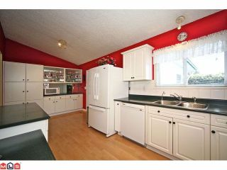 "Photo 6: 20760 39TH Avenue in Langley: Brookswood Langley House for sale in ""BROOKSWOOD"" : MLS®# F1219961"