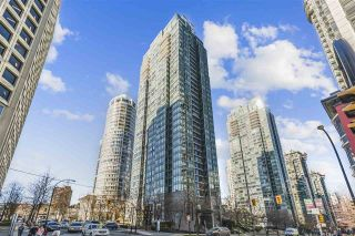 Main Photo: 3303 1200 W GEORGIA Street in Vancouver: West End VW Condo for sale (Vancouver West)  : MLS®# R2576815