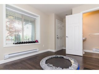 """Photo 18: 12 7121 192 Street in Surrey: Clayton Townhouse for sale in """"ALLEGRO"""" (Cloverdale)  : MLS®# R2265655"""