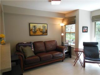 """Photo 16: 44 1550 LARKHALL Crescent in North Vancouver: Northlands Townhouse for sale in """"Nahanee Woods"""" : MLS®# V1057565"""